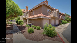 Photo of 1633 E Lakeside Drive, Unit 155, Gilbert, AZ 85234 (MLS # 6006107)