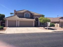 Photo of 6011 E Sierra Blanca Street, Mesa, AZ 85215 (MLS # 6006130)