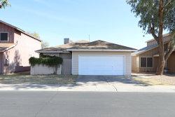 Photo of 3134 E Mckellips Road, Unit 25, Mesa, AZ 85213 (MLS # 6006198)