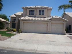 Photo of 677 S Dodge Street, Gilbert, AZ 85233 (MLS # 6006354)