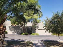 Photo of 7209 E Mcdonald Drive, Unit 2, Scottsdale, AZ 85250 (MLS # 6006376)
