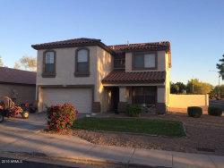 Photo of 11407 E Pronghorn Avenue, Mesa, AZ 85212 (MLS # 6006509)