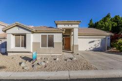 Photo of 6654 E Rhodes Street, Mesa, AZ 85215 (MLS # 6006624)