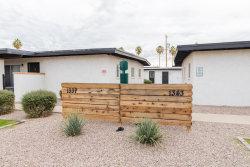Photo of 1337 W 3rd Street, Unit 2, Tempe, AZ 85281 (MLS # 6006848)