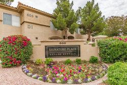 Photo of 600 W Grove Parkway, Unit 2137, Tempe, AZ 85283 (MLS # 6006918)