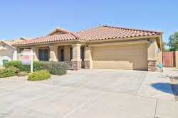 Photo of 31 N 163rd Drive, Goodyear, AZ 85338 (MLS # 6007067)