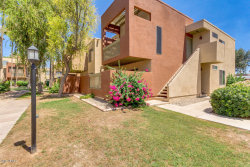 Photo of 3500 N Hayden Road, Unit 1207, Scottsdale, AZ 85251 (MLS # 6007353)
