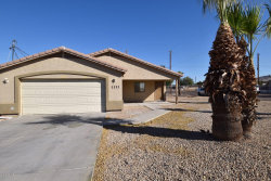 Photo of 2222 E Saint Anne Avenue, Phoenix, AZ 85042 (MLS # 6007911)