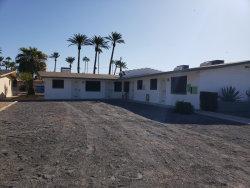 Photo of 2013 N 49th Street, Unit 4, Phoenix, AZ 85008 (MLS # 6007931)