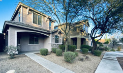 Photo of 4388 E Rosemonte Drive, Phoenix, AZ 85050 (MLS # 6008815)