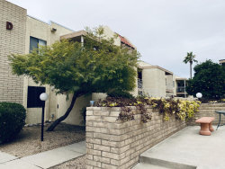 Photo of 16635 N Cave Creek Road, Unit 119, Phoenix, AZ 85032 (MLS # 6009829)
