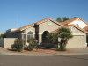 Photo of 825 N Cholla Street, Chandler, AZ 85224 (MLS # 6010045)