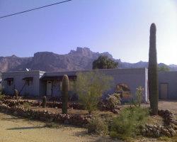 Photo of 475 N Val Vista Road, Apache Junction, AZ 85119 (MLS # 6011400)