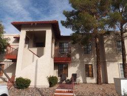 Photo of 455 S Delaware Drive, Unit 144, Apache Junction, AZ 85120 (MLS # 6012065)
