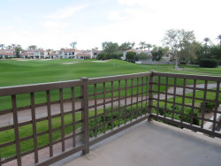 Photo of 7272 E Gainey Ranch Road, Unit 11, Scottsdale, AZ 85258 (MLS # 6012212)