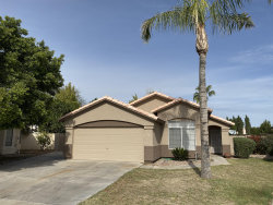 Photo of 637 N Ocotillo Lane, Gilbert, AZ 85233 (MLS # 6012368)