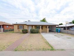 Photo of 2407 W Osborn Road, Phoenix, AZ 85015 (MLS # 6012427)
