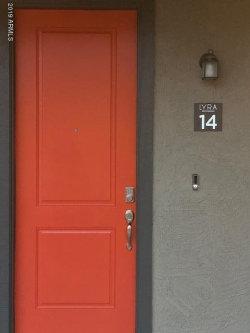 Photo of 2950 N 38th Street, Unit 14, Phoenix, AZ 85018 (MLS # 6012500)