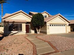 Photo of 844 N Granite Street, Gilbert, AZ 85234 (MLS # 6012506)