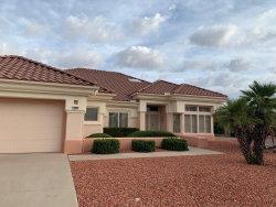 Photo of 15806 W Huron Drive, Sun City West, AZ 85375 (MLS # 6012955)