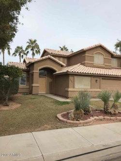 Photo of 16136 W Desert Bloom Street, Goodyear, AZ 85338 (MLS # 6013026)