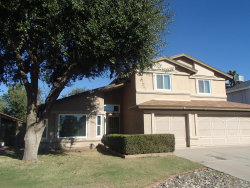 Photo of 4038 W Cielo Grande --, Glendale, AZ 85310 (MLS # 6013082)