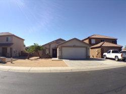 Photo of 12629 W Aster Drive, El Mirage, AZ 85335 (MLS # 6013196)