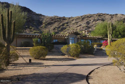 Photo of 5846 E Indian Bend Road, Paradise Valley, AZ 85253 (MLS # 6013550)