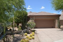 Photo of 7040 E Brilliant Sky Drive, Scottsdale, AZ 85266 (MLS # 6013712)