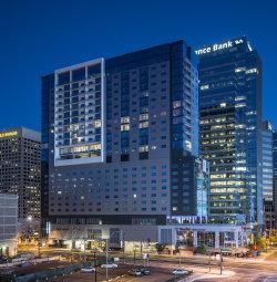 Photo of 11 S Central Avenue, Unit 2314, Phoenix, AZ 85004 (MLS # 6013864)