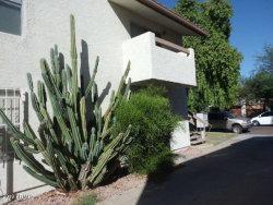 Photo of 8824 N 8th Street, Unit 101, Phoenix, AZ 85020 (MLS # 6013873)