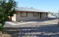 Photo of 11388 N 111th Avenue, Youngtown, AZ 85363 (MLS # 6019868)