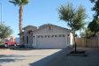 Photo of 8947 E Bramble Avenue, Mesa, AZ 85208 (MLS # 6023250)