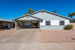 Photo of 4744 E Camino Street, Unit 2, Mesa, AZ 85205 (MLS # 6023478)