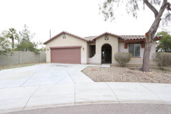 Photo of 2815 S 74th Drive, Phoenix, AZ 85043 (MLS # 6025827)