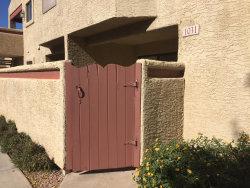 Photo of 850 S River Drive, Unit 1031, Tempe, AZ 85281 (MLS # 6025957)