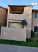 Photo of 1942 S Emerson --, Unit 148, Mesa, AZ 85210 (MLS # 6026189)