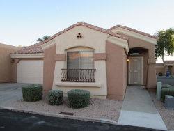 Photo of 1260 S Lindsay Road, Unit 9, Mesa, AZ 85204 (MLS # 6026325)