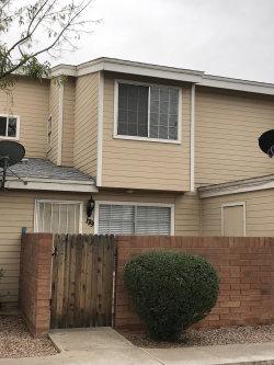 Photo of 625 S Westwood --, Unit 179, Mesa, AZ 85210 (MLS # 6026341)