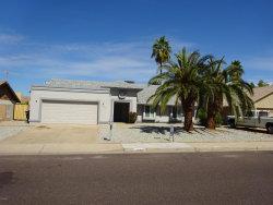 Photo of 3302 W Campo Bello Drive, Phoenix, AZ 85053 (MLS # 6026819)