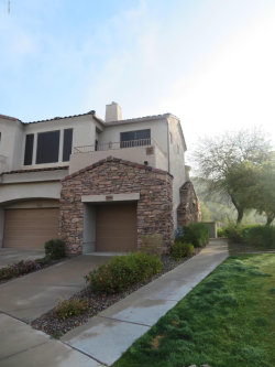 Photo of 7445 E Eagle Crest Drive, Unit 1048, Mesa, AZ 85207 (MLS # 6027045)