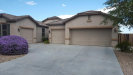 Photo of 1829 S 222nd Lane, Buckeye, AZ 85326 (MLS # 6027072)