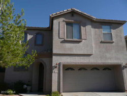 Photo of 1315 S Providence Circle, Mesa, AZ 85209 (MLS # 6027203)