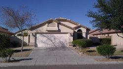 Photo of 16018 W Latham Street, Goodyear, AZ 85338 (MLS # 6027434)