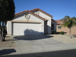 Photo of 14314 N 158th Lane, Surprise, AZ 85379 (MLS # 6028354)