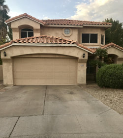 Photo of 1526 S Longmore Court, Chandler, AZ 85286 (MLS # 6028534)
