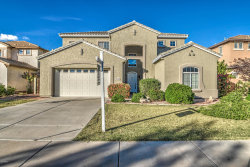 Photo of 3348 E Geronimo Court, Gilbert, AZ 85295 (MLS # 6028547)