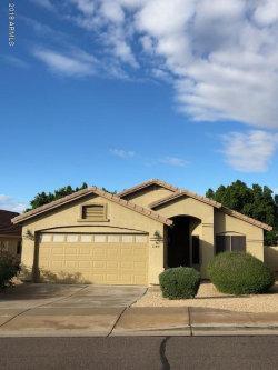 Photo of 1144 N 88th Street, Mesa, AZ 85207 (MLS # 6028976)