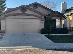 Photo of 741 E Rosemonte Drive, Phoenix, AZ 85024 (MLS # 6029502)