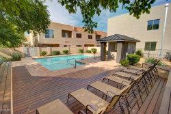 Photo of 2315 E Pinchot Avenue, Unit 102, Phoenix, AZ 85016 (MLS # 6029540)